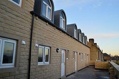 residential apartments construction development