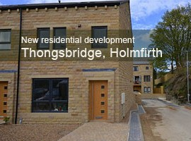 Holmfirth Property Development