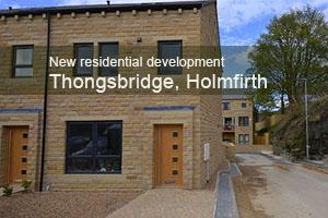 Holmfirth Property Development