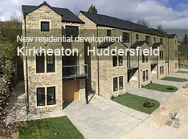 Kirkheaton Property Development