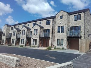 kirkheaton home building complete