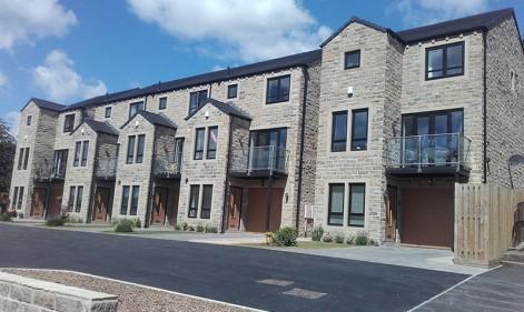 KLH Complete Kirkheaton Home Building