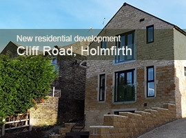 Cliff Road – Holmfirth