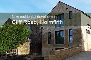 Cliff Road – Holmfirth