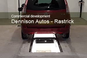 Dennison Autos – Rastrick